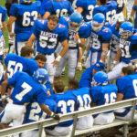 University of Toronto Varsity Blues Football