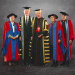 On the occasion of University of St. Michael's College Convocation