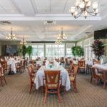 Dining Room, Wooden Sticks Golf