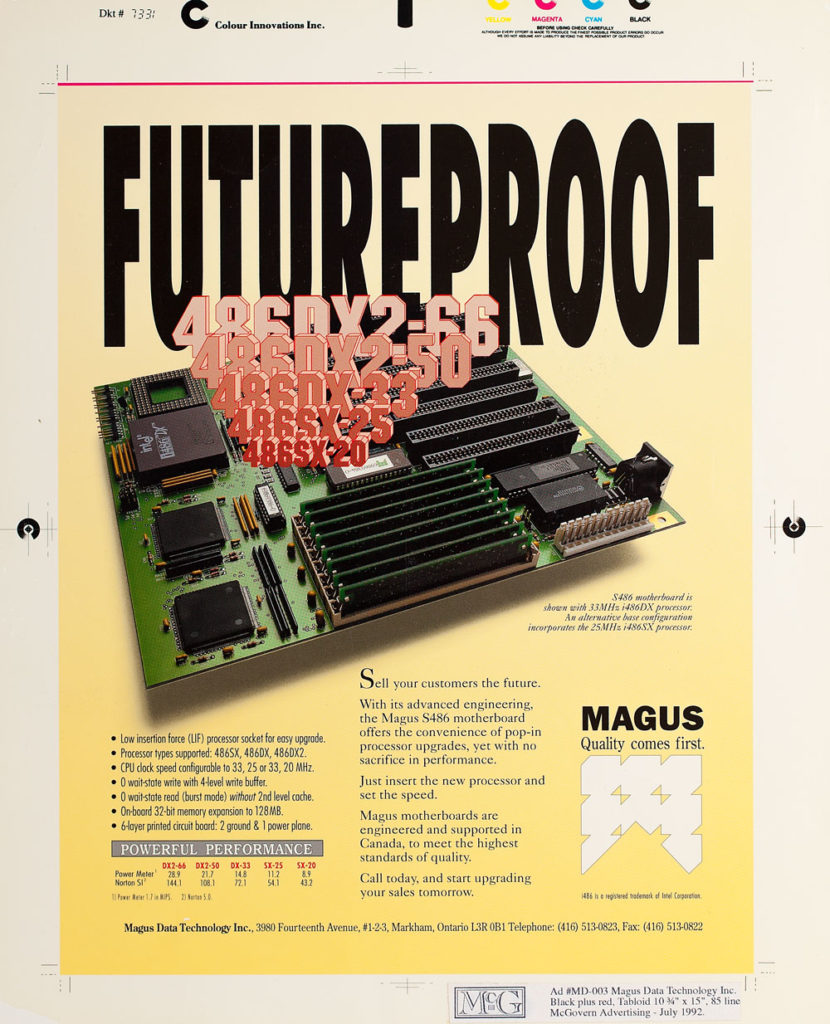 Magus Motherboard Ad Proof